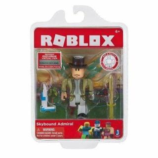 Roblox figurka Skybound Admiral [HRAČKA]